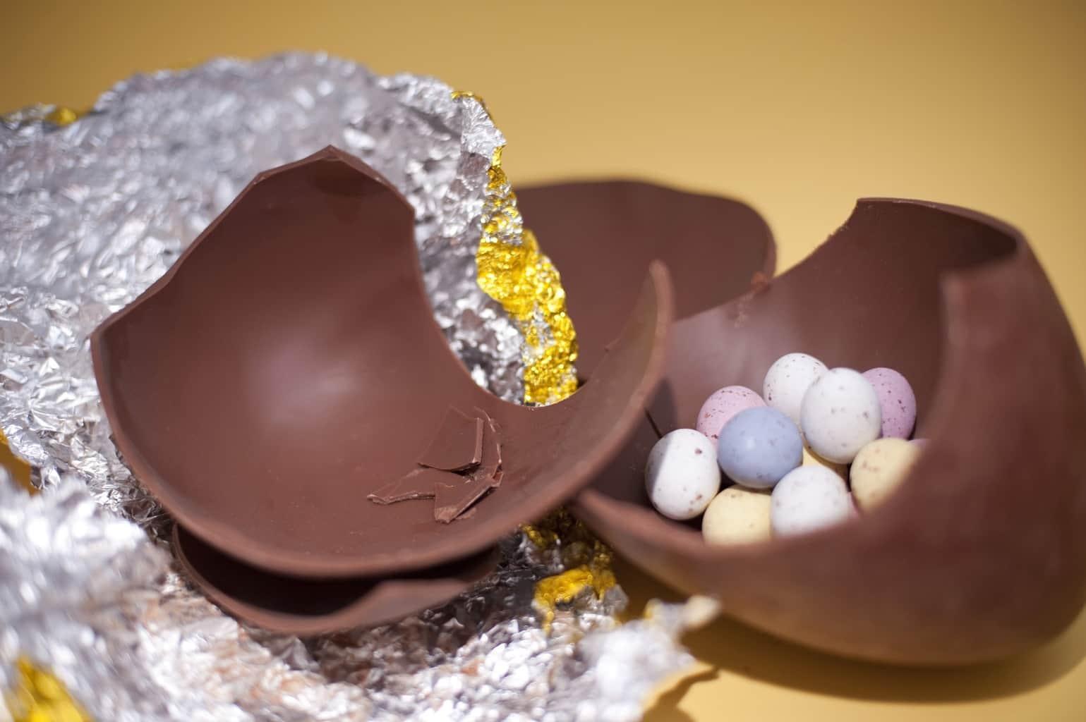 Happy Chocolate Day!