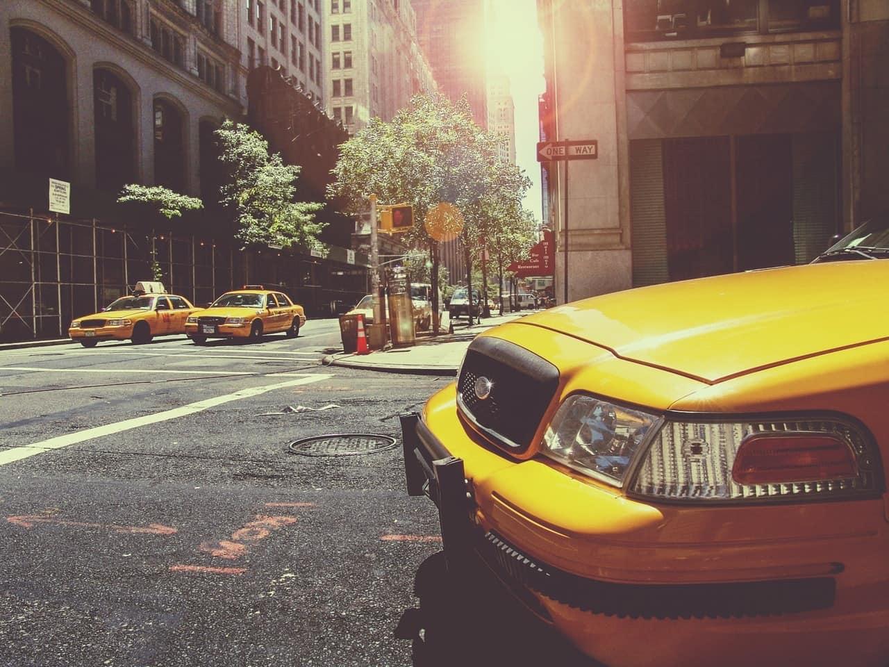 My New York Dream…