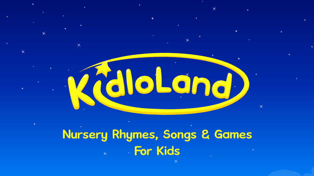 KidloLand Children's App – A Review (including video!)