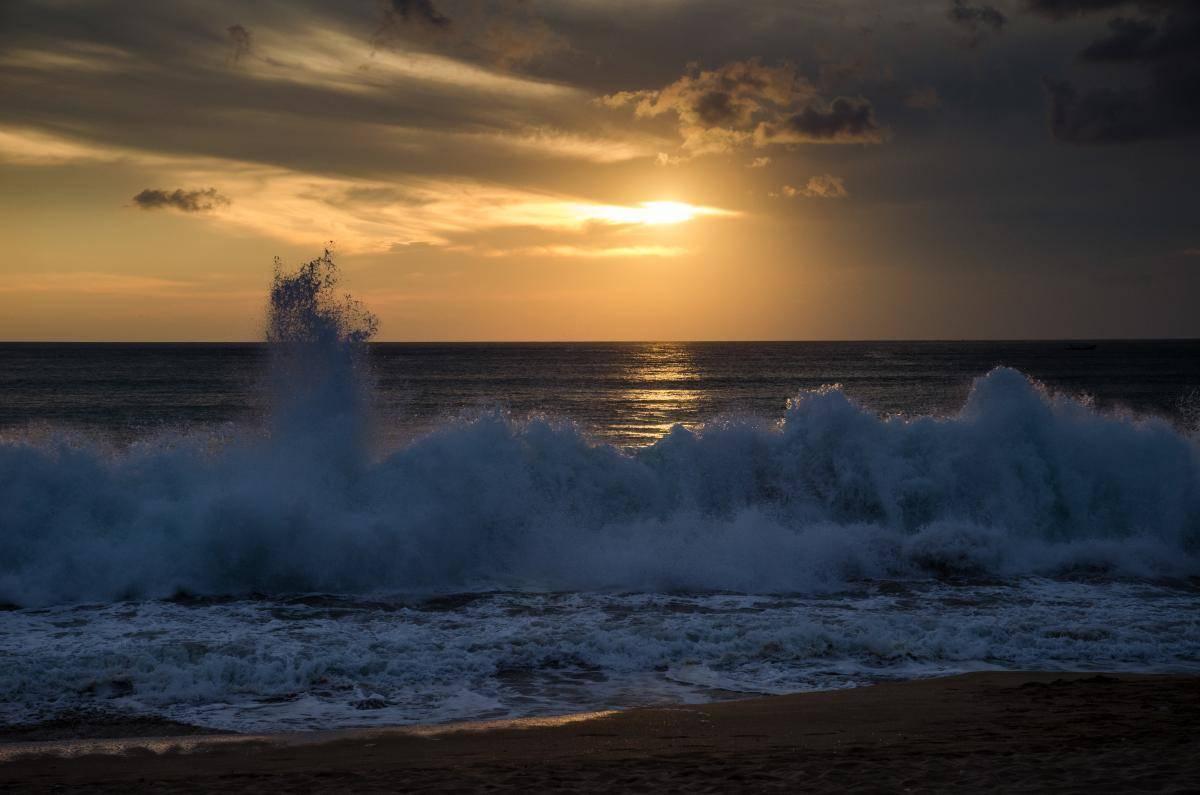 Daring To Dream: Holidaying in Bali