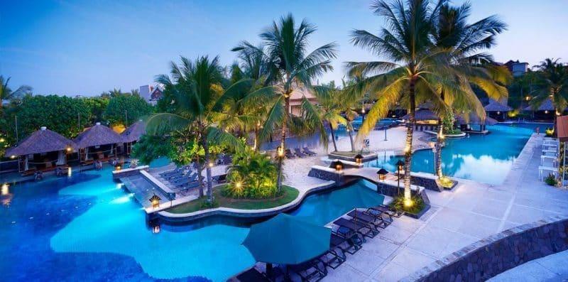 holiday in bali hard rock hotel