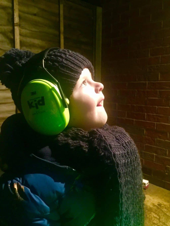 3M Peltor Kid's Ear Muffs