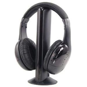 Gift guide wireless headphones