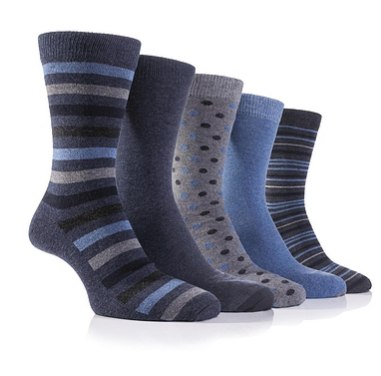 Chums socks