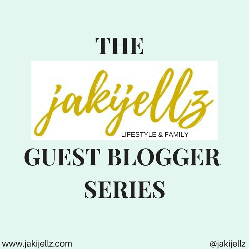 A New Guest Blogger Series