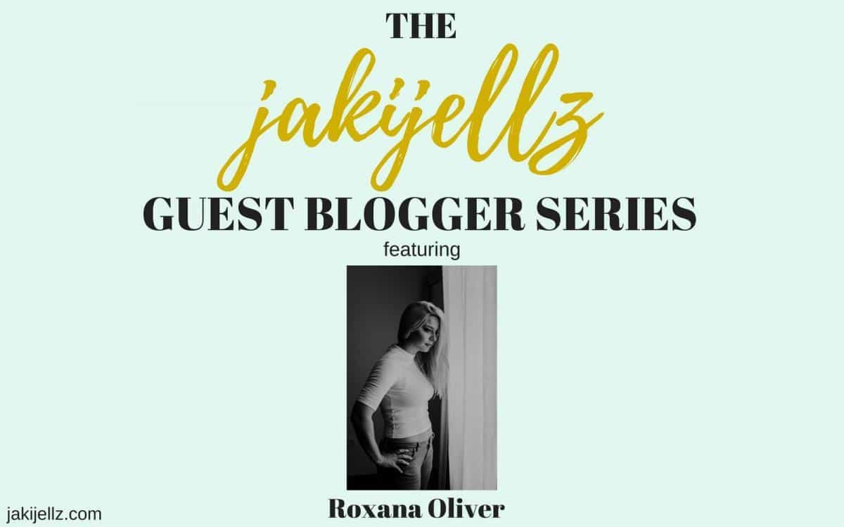 Guest Blogger Series: Why Photography Matters – Roxana Oliver