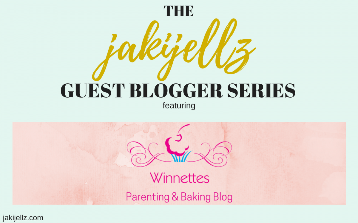 Guest Blogger Series: Winnettes – Explaining Bereavement to a child