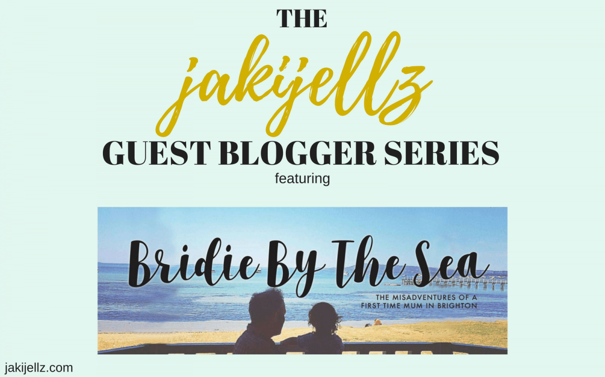 Guest Blogger Series: Should we have more than one? – Bridie By The Sea