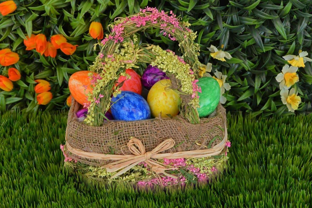 3 Best Easter Trends