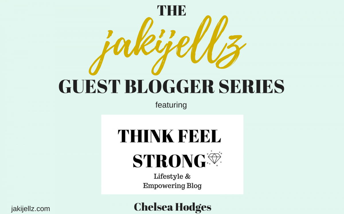 Guest Blogger Series: My Favourite Drugstore Makeup –  Chelsea Hodges