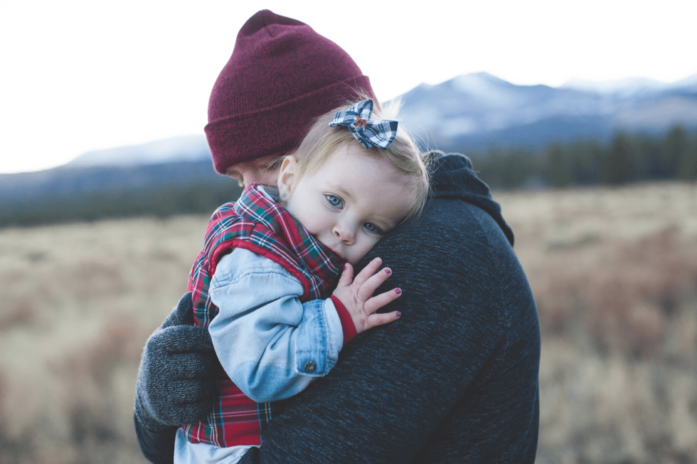 Guest Blogger Series: Finding The Right Parenting Style For You And Your Child - Zara Lewis