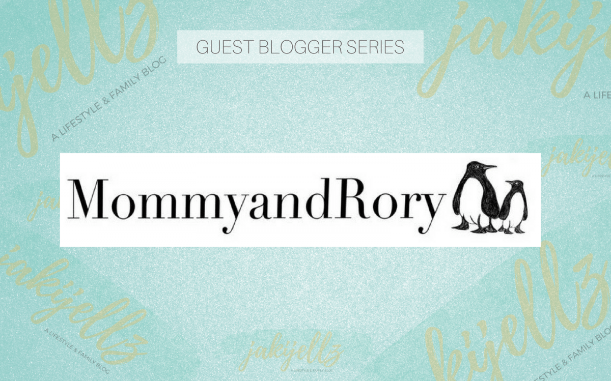 Guest Blogger Series: When Did Relationships Get So Hard? – MommyAndRory