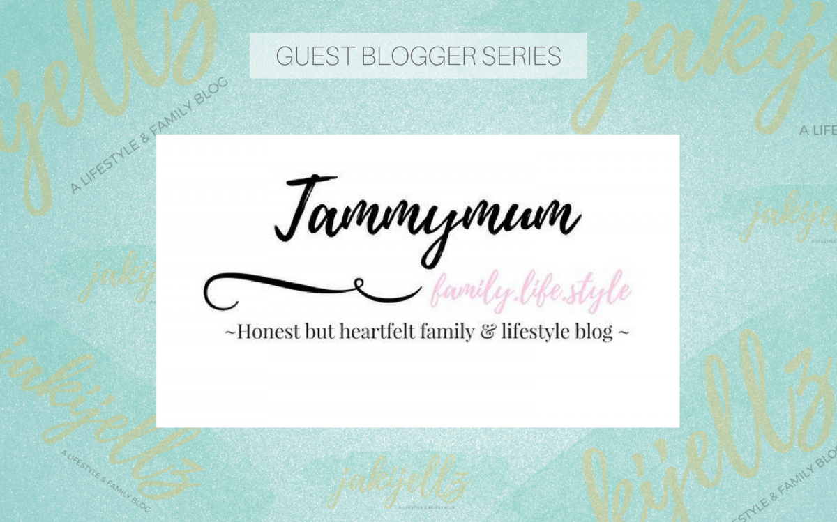 Guest Blogger Series: You Won't Make Me Feel Bad – Tammymum