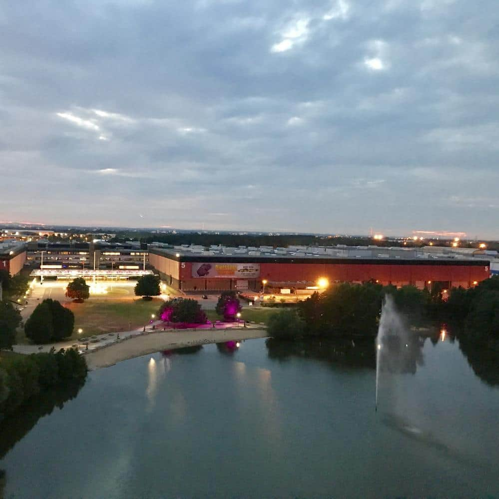 Resorts World Birmingham - What An Experience!