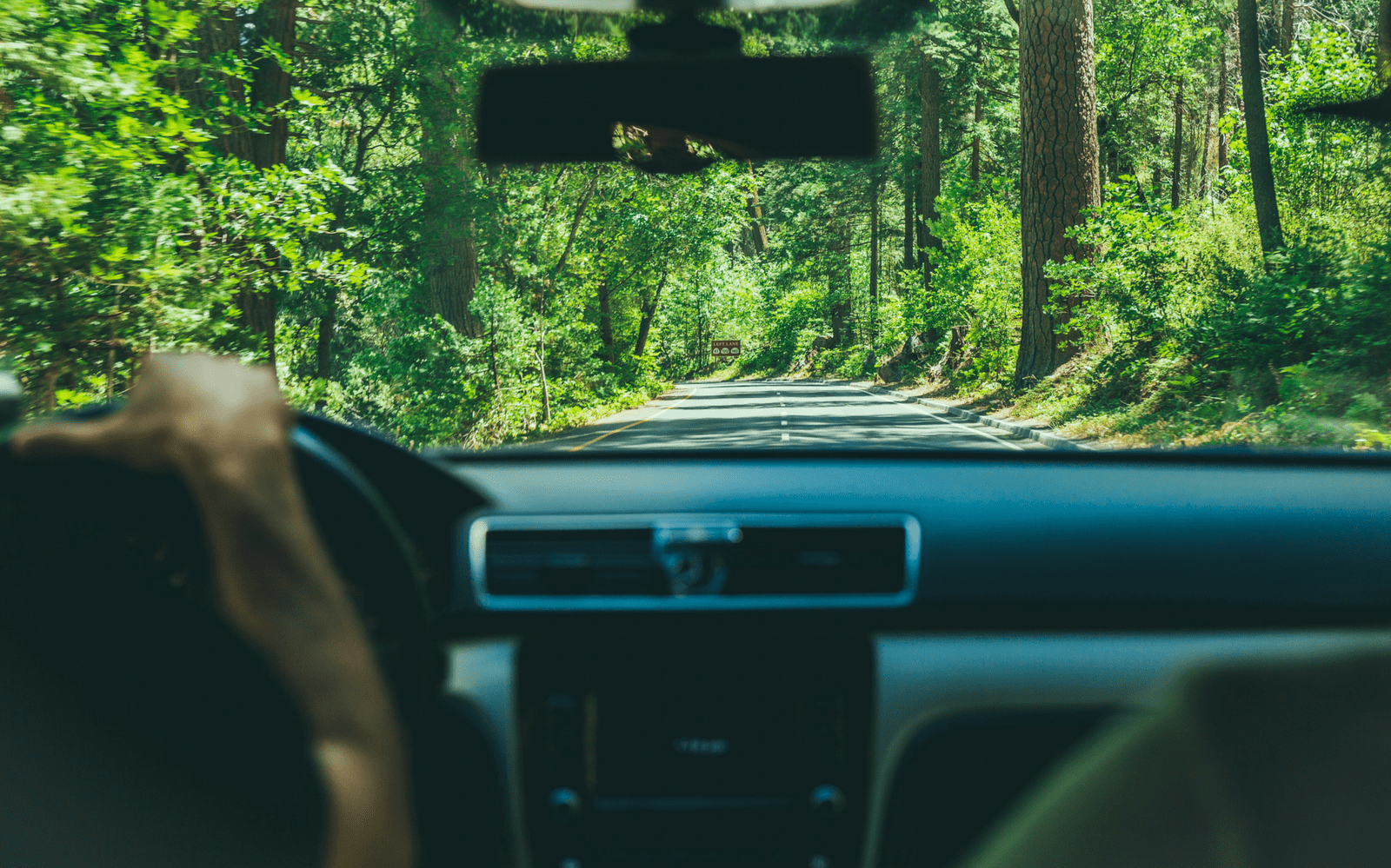 9 Tips for Long Drives - Now from Nationwide